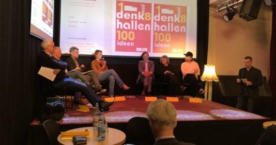 Forum Rosengasse 13.April 2018