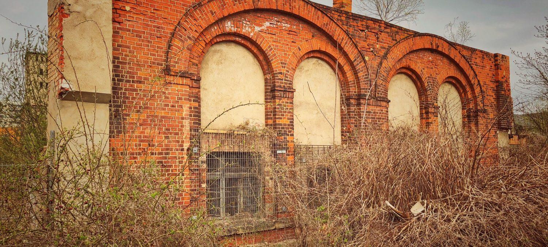 Bahnquartier Erfurt